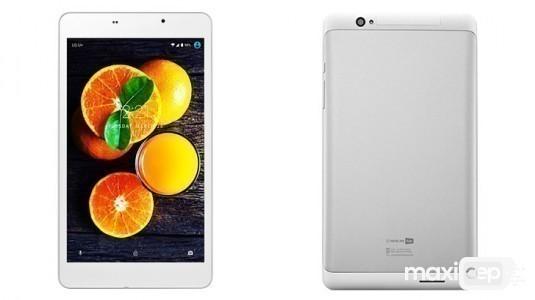 LG yeni tablet modeli U+ Pad 8'in tanıtımını gerçekleştirdi