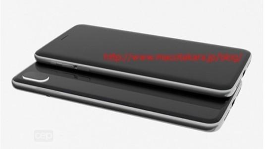 Apple'ın İPhone 8'de Düz OLED Ekran Kullanacağı İddia Ediliyor