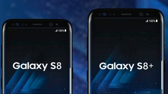 Samsung, Galaxy S8 kardeşleri satışa sunmadan 1 milyon adet sattı