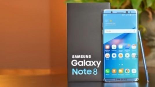 Analistler: Samsung Galaxy Note 8 Çift Arka Kameraya Sahip Olacak