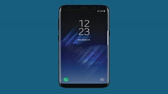 Samsung Galaxy S8 Modelinin Bazı Cihazlarında Kırmızı Ekran Sorunu Ortaya Çıktı