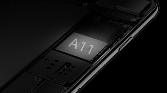 Apple'ın Yonga Siparişleri, 200M iPhone 8 Satış Hedefine İşaret Ediyor