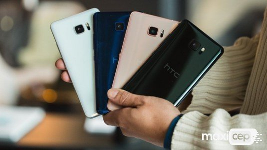 HTC U'nun render görüntüleri ile özellikleri sızdırıldı