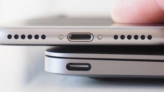 iPhone 8'de Lightning portu kaldırılacak mı?