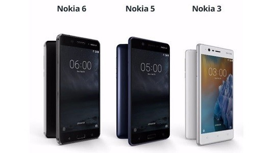 Nokia'nın Yeni Akıllı Telefonları Yakın Bir Zamanda Türkiye'de Satışa Sunulacak