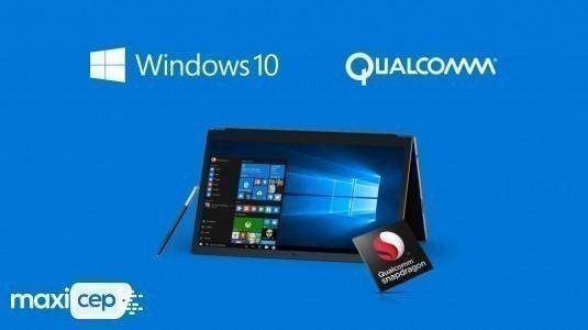 Qualcomm, ARM İşlemcili İlk Windows 10 Bilgisayarın Çıkış Tarihini Doğruladı