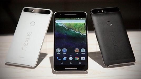 Nexus 6P'de Ani Pil Boşalması ve Sonsuz Sayıda Yeniden Başlama Sorunu Ortaya Çıktı