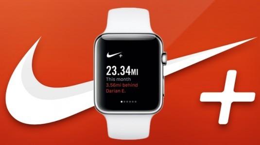 Apple, Nike işbirliğiyle yeni bir akıllı saat geliştiriyor