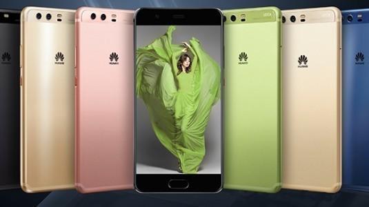 Huawei P10'dan kötü haber geldi
