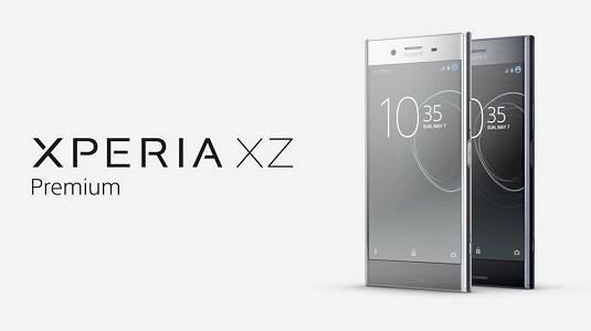 Sony Xperia XZ Premium Modeli İçin Concept Rom Verilmeyecek