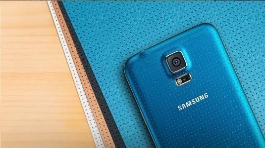 ABD'de, en çok tercih edilen Android'li telefon: Galaxy S5