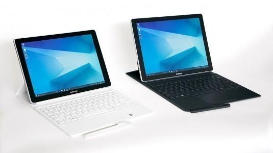 Samsung, Galaxy Book'ların ön sipariş alımlarına başladı