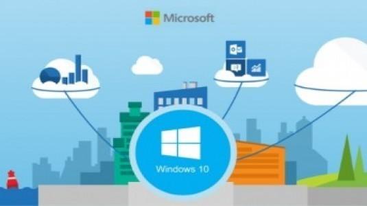 Microsoft, Windows 10 S ile Google Chrome OS'ye Rakip Olacak