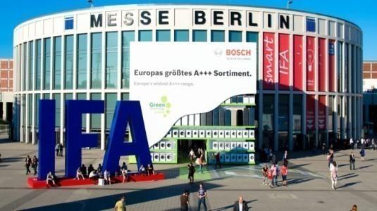 IFA Fuarı Şefi, Galaxy Note 8'in Berlin'de Tanıtılmasını İstiyor
