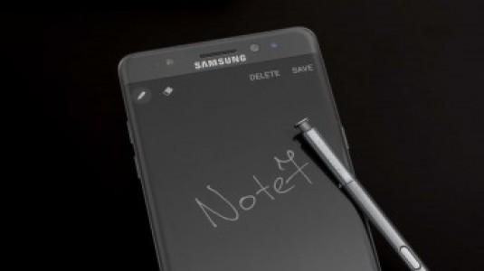 Yenilenmiş Galaxy Note 7, Satışa Çıkmadan Önce Wi-Fi Sertifikası Aldı