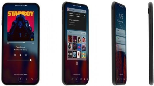 OLED Ekran Nedeniyle iPhone 8 Ertelenmeyecek, Samsung Programa Göre Üretime Başlayacak