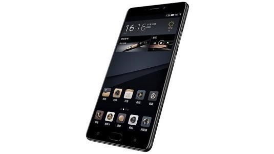 Batarya Canavarı Yeni Telefon Gionee M6S Plus Resmi Olarak Tanıtıldı