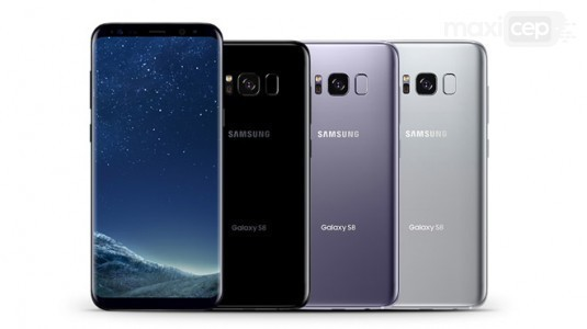 Galaxy S8'in üretimindeki donanım maliyeti ne kadar?