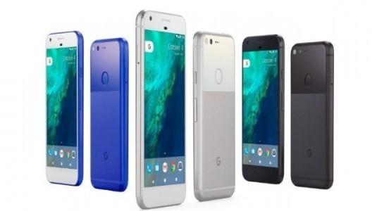Google'ın Üç Yeni Pixel 2017 Akıllı Telefonu Snapdragon 835'e Sahip Olacak
