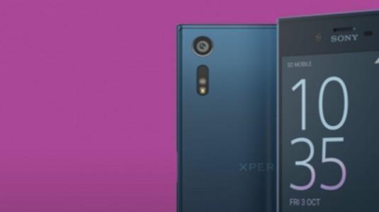 Sony Xperia XZ ve X Performance için Android 7.1.1 Nougat Güncellemesi Yayınlanmaya Başladı