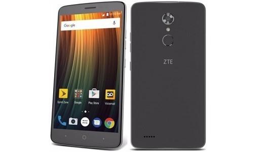 ZTE, Boost ve Virgin Mobile İçin 6 İnç Ekranlı MAX XL Modelini Duyurdu