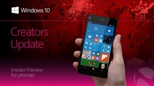 Windows 10 Mobile Creators Güncellemesi İnsider Release Preview,için Yayınlandı
