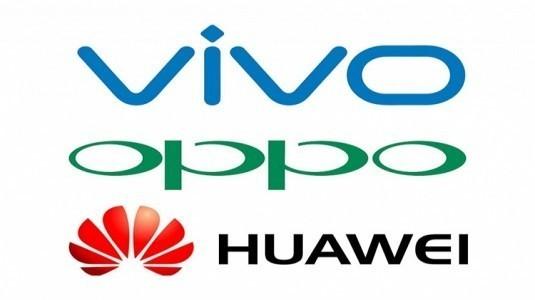 Huawei, Oppo'yu Geçerek Ülkesinde Akıllı Telefon Pazarındaki Liderliğini Geri Aldı