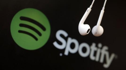 Spotify ülkemizin en çok dinlenenlerini belirledi