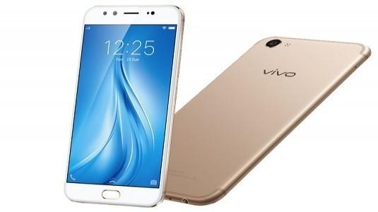 Vivo V5S 20MP Ön Kamera İle Piyasaya Sunuldu