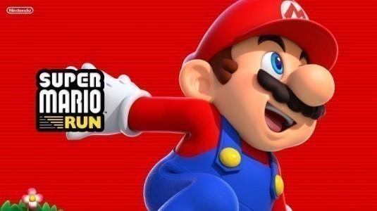 Super Mario Run rekor kırmaya devam ediyor