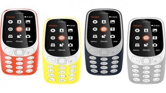 Nokia 3310, İspanya'da Media Market'te satışa çıktı