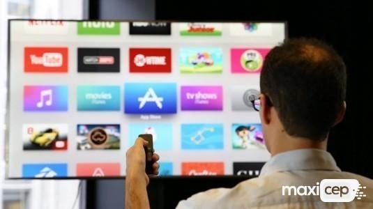 Apple, şimdi de TV sektörünü gözüne kestirdi