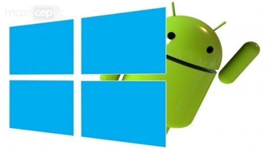 Android İlk Kez Windows İşletim Sistemini Geride Bıraktı