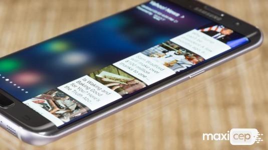 Samsung, kıvrılabilen akıllı telefonlar için 2019'u işaret etti