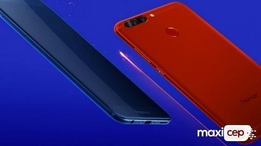 Huawei'nin amiral gemisi Honor Pro 8 satışları başlıyor