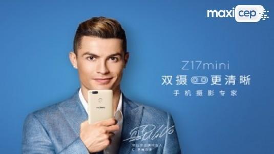 ZTE, Nubia Z17 Mini Akıllı Telefonu Snapdragon 653 ve Dual Kamera Özellikleri ile Tanıttı