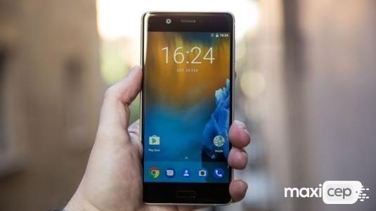 Nokia 5, FCC tarafından onaydan geçti