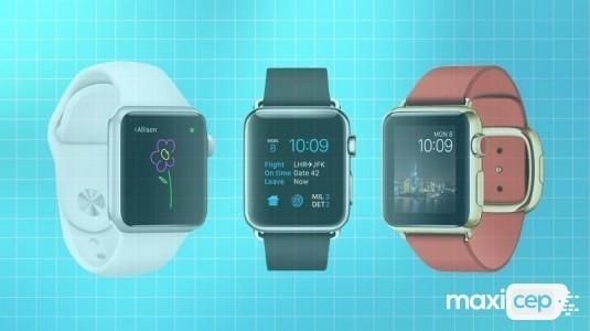 Apple, yeni nesil akıllı saatlerini bu sene tanıtacak