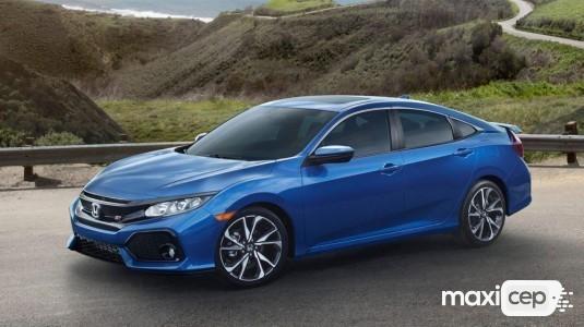 Honda, yeni Civic Si modeliyle karşımıza çıktı