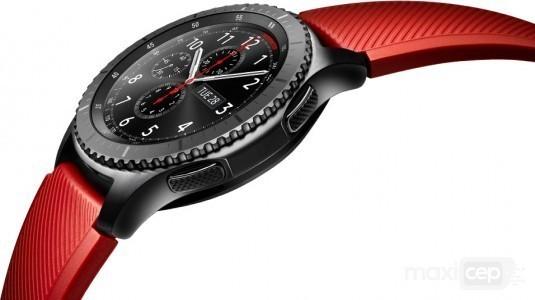 Samsung, Gear S3 kullanıcıları için Value Pack güncellemesini sundu