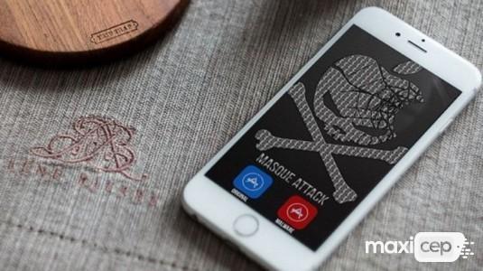 iPhone'nu hacklemek oldukça kolay, sadece bir dosya yeterli