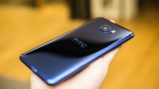 HTC U 11'in Perakende Kutusu, Telefonun Özelliklerini Doğruladı