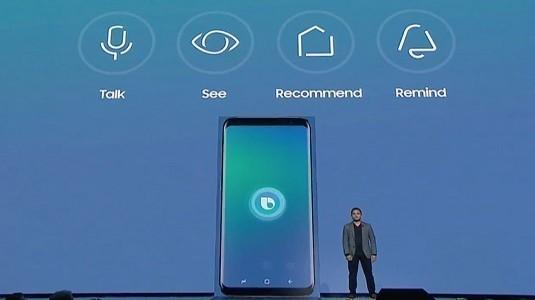 Samsung Tarafından Geliştirilen Yeni Sesli Asistan Bixby Bugün Aktif Hale Geliyor