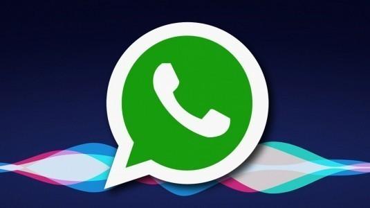 WhatsApp, iOS'lu cihazlar için güncellendi