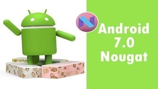 Android 7.0 Nougat Güncellemesi Telefonuma Ne Zaman Gelecek?