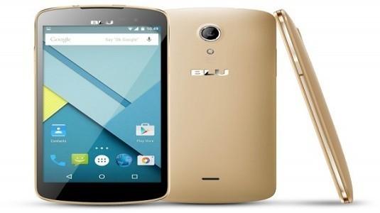 Blu firmasına ait yeni telefon modeli Studio J2 FCC üzerinde oldukça net bir şekilde görüntülendi.