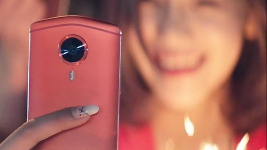 Meitu, selfie seven bayanları hedef alan telefonunu tanıttı
