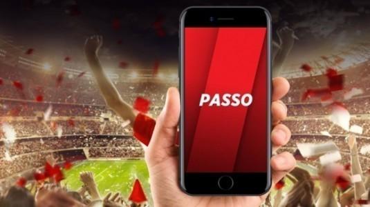 Passolig kullanıcıları için Passo mobil uygulaması kullanıma sunuldu