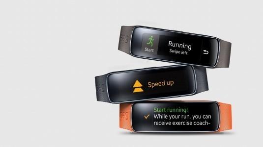 Samsung akıllı saat ve fitness bilekliklerine önem verecek