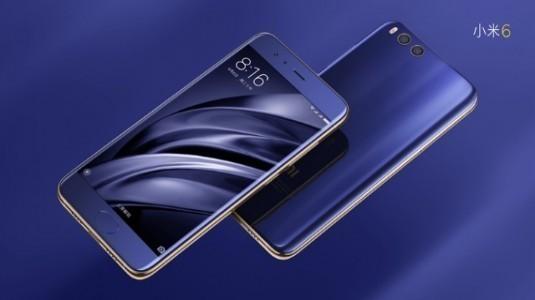 Xiaomi Mi 6'nın Malzeme Kalitesi, Dayanıklılık Testinde Onaylandı